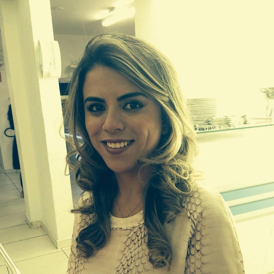 Camila Duarte - Studio Uber