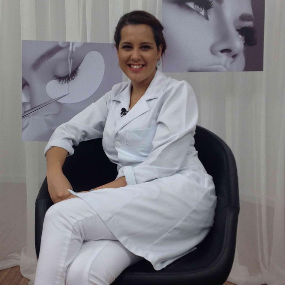 Eva Amaral - Studio Eva Amaral