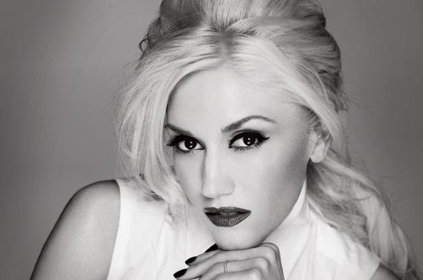 """Cantora Gwen Stefani diz que seu novo álbum """"canaliza"""" sua experiência recente com Deus"""