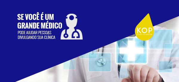 Metodologia de comunicação para clínicas médicas