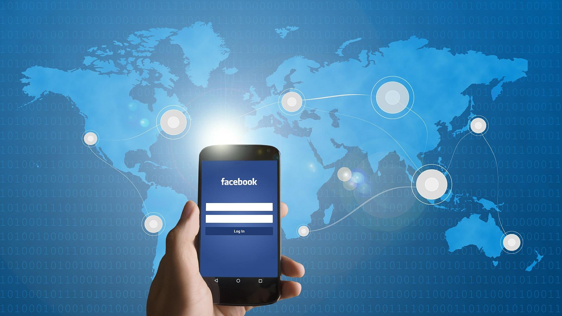 Como transformar o perfil em fanpage no Facebook