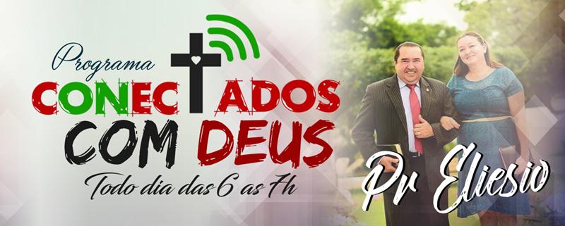 PROGRAMA CONECTADOS COM DEUS