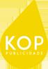 Logo Agencia Kop