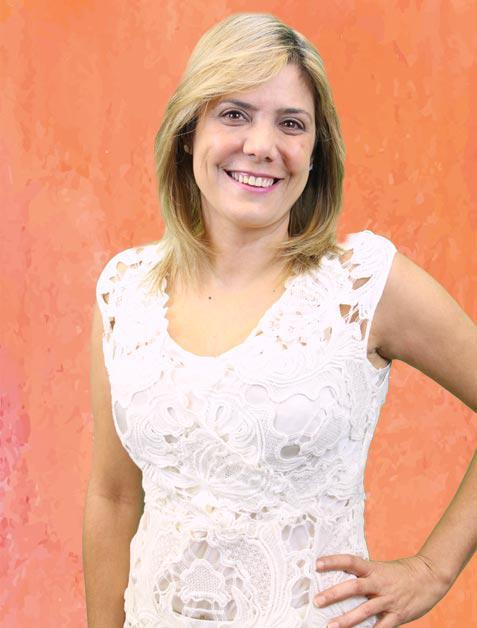 Perfil de Daniela Marques