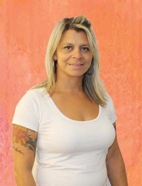 Perfil de Veruska Ribeiro