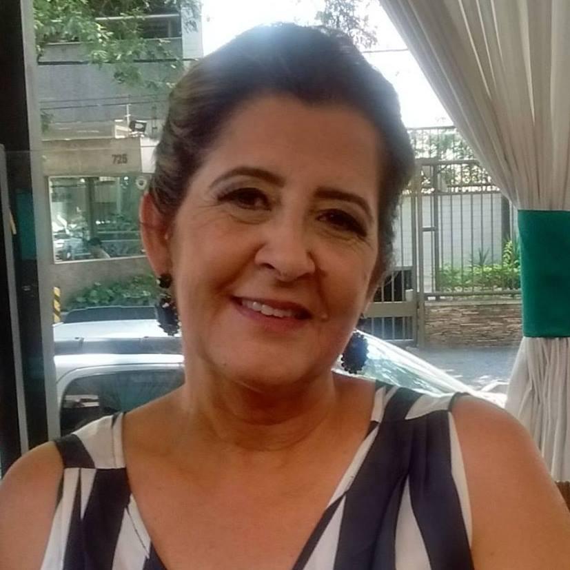 Angela Maria da Silva