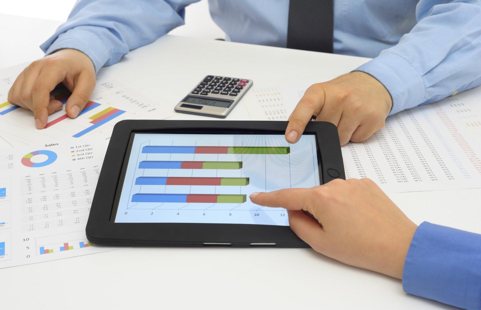 Difícil ver o lucro no final do mês? Saiba como a contabilidade pode te ajudar