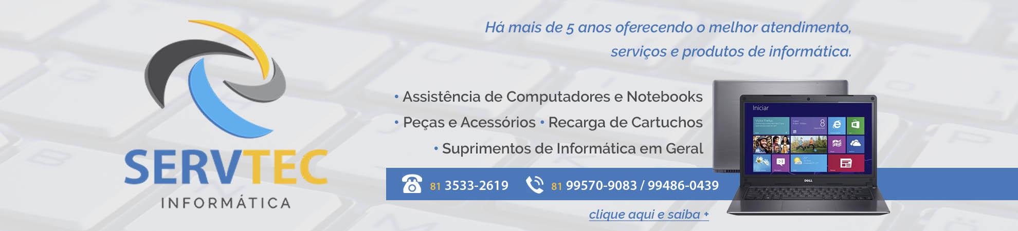 ServTec Informática