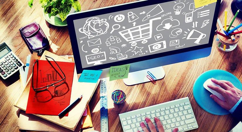 Conheça as principais ações de marketing digital desenvolvidas para as empresas.