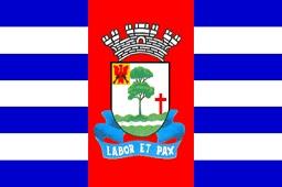 bandeira orobo