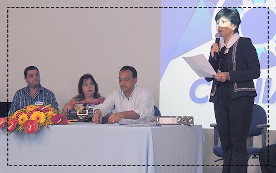 CONIAPE conquista 33% de economia em Iluminação Pública para os Municípios Consorciados