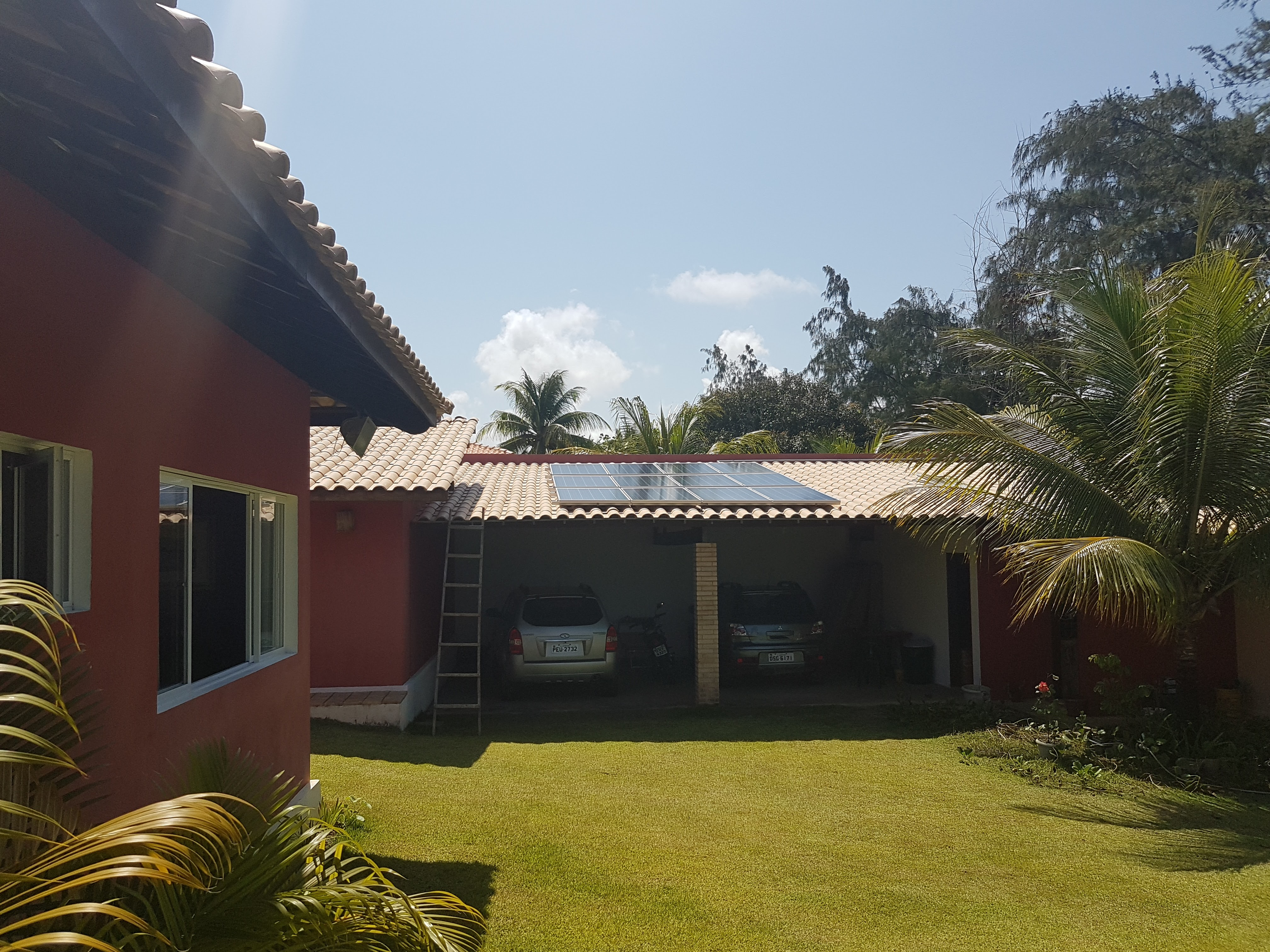 UFCR Residencial 3,18Kwp