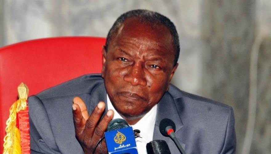 Corruption en Guinée : des preuves accablantes contre Alpha Condé