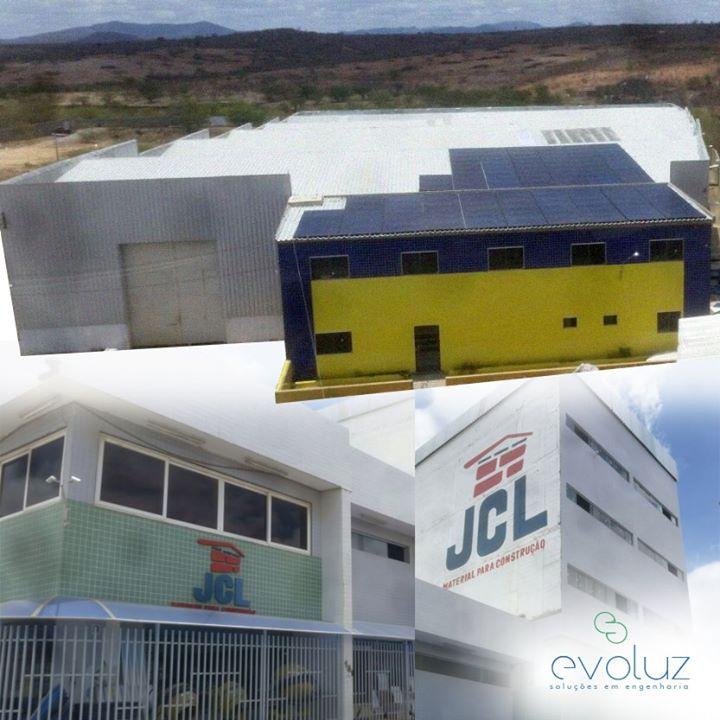 JCL - Santa Cruz do Capibaribe