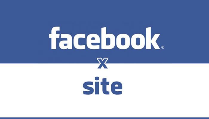 É melhor investir em um website ou em uma Fanpage (Facebook)?