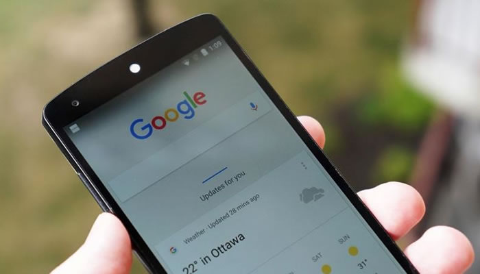 GOOGLE FAILS TO SHOW ANY RESPONSIVE SITES IN SEARCH RESULTS