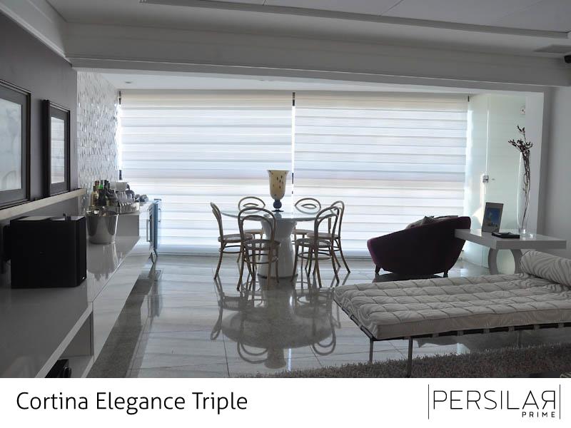 Cortina Elegance Triple