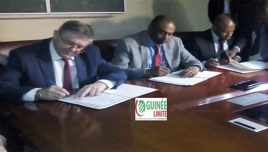 Guinée : La fédération Russie octroie 60 bourses aux étudiants guinéens