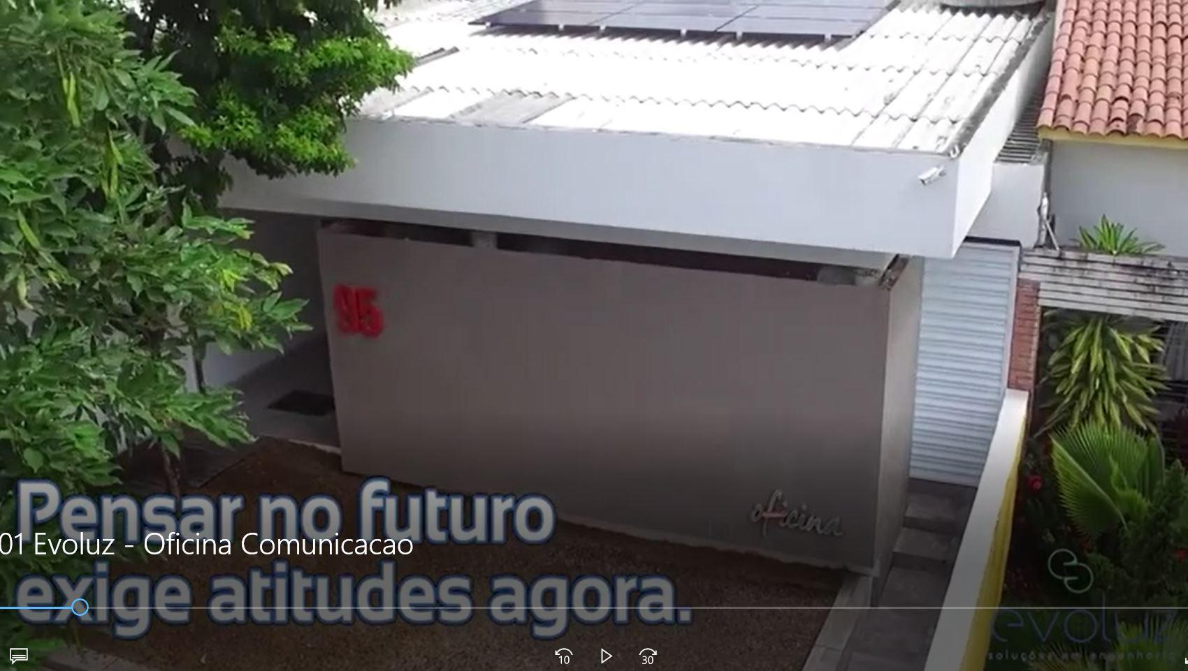 Oficina Comunicação em Caruaru-PE