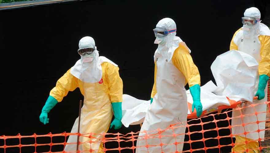 L'épidémie de maladie à virus Ebola : 5 millions d'euros détournés en Afrique de l'Ouest, selon la Croix-Rouge