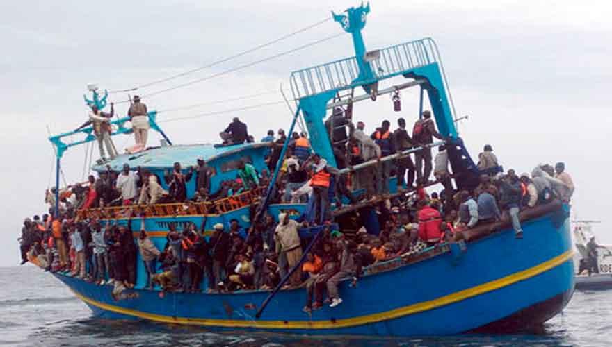 L'ONU : Zeid Ra'ad Al Hussein dénonce, la souffrance des migrants détenus en Libye est un outrage à la conscience de l'humanité