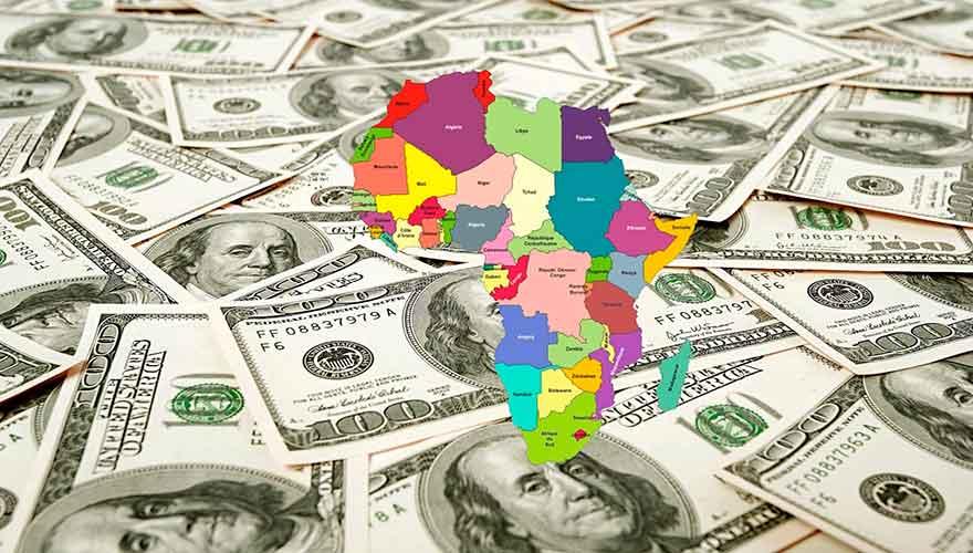 Economie : Combien gagnent les 7 milliadaires Africains les plus riches en 2017
