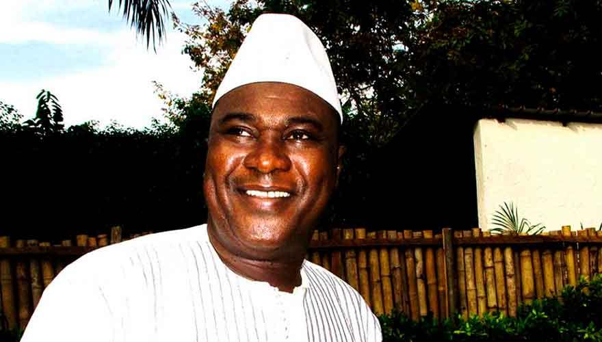 Culture - Guinée : Sékouba Kandia Kouyaté, un djely d'aujourd'hui