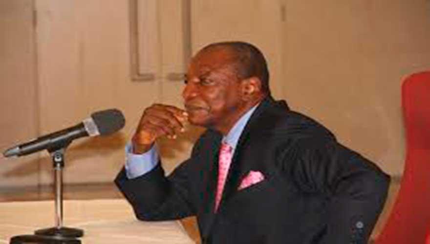 Affaire Bolloré : Le Président Alpha Condé va porter plainte