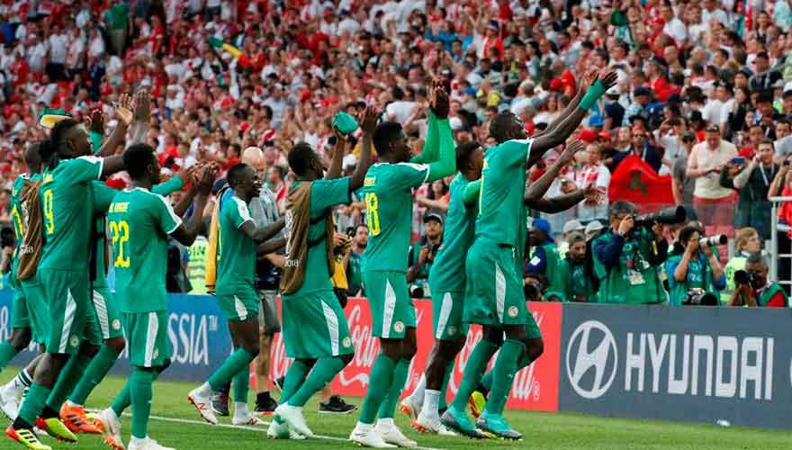 Coupe du Monde: Complots, corruption, matchs truqués, arbitres achetés, racisme… la Fifa pire que la CPI !