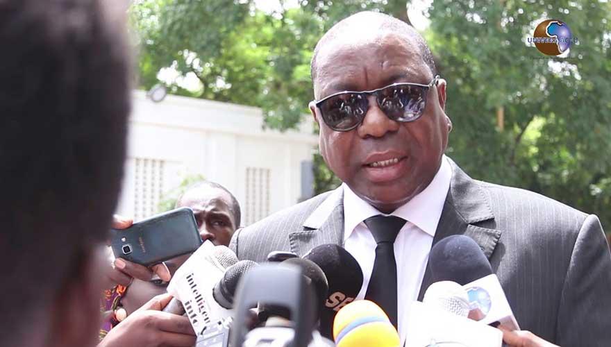 La diplomatie sénégalaise continue d'écrire de belles pages sur la scène internationale
