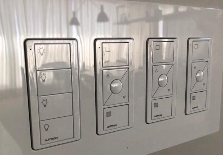 Formas de controle da automação residencial