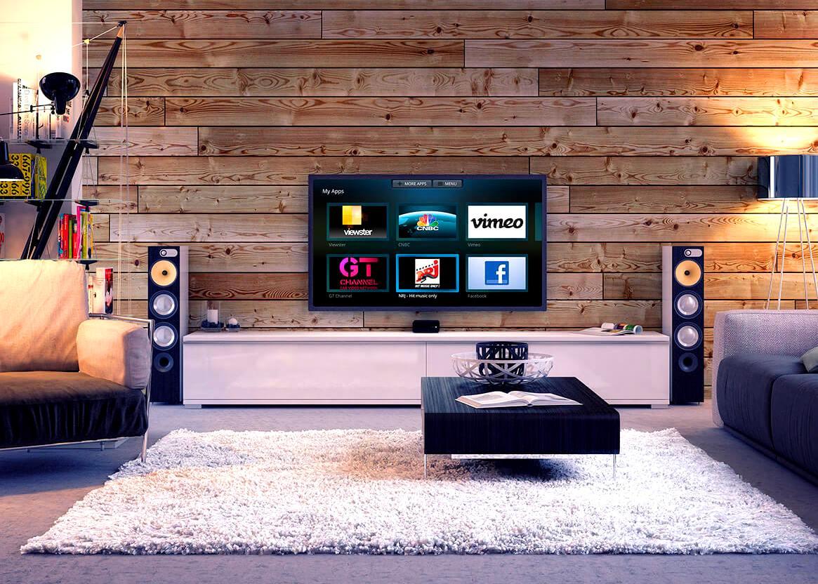 Projeto para home theater: como escolher e montar seu cinema em casa