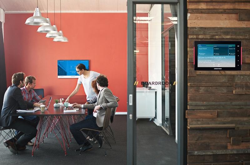 Automação de sala de reunião tem inúmeras vantagens