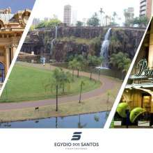 8 Lugares para ir em Ribeirão Preto