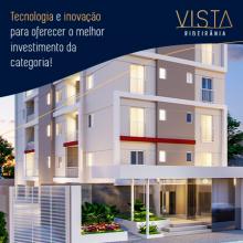 Residencial Vista Ribeirânia, mais um lançamento de sucesso da construtora Egydio dos Santos