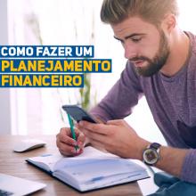Como fazer um planejamento financeiro para 2021!