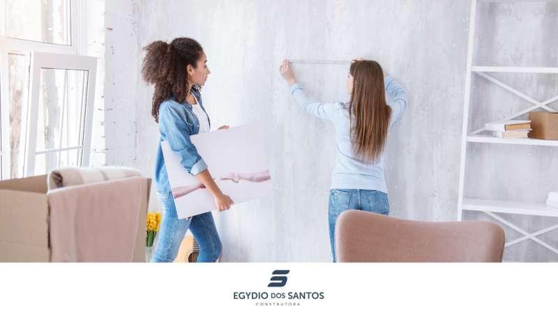 Aprenda como escolher seus móveis sem errar e garantir que você tenha sempre um espaço adequado!