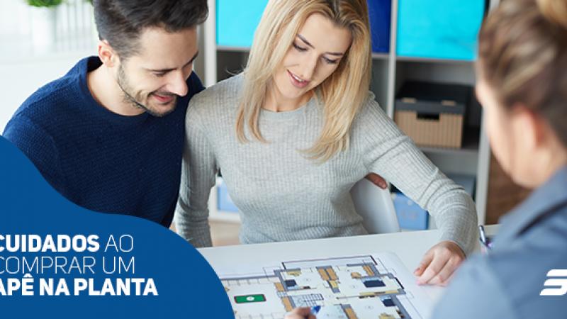 Comprar um apartamento na planta garante que você poderá conseguir uma oferta incrível por um preço absolutamente vantajoso.