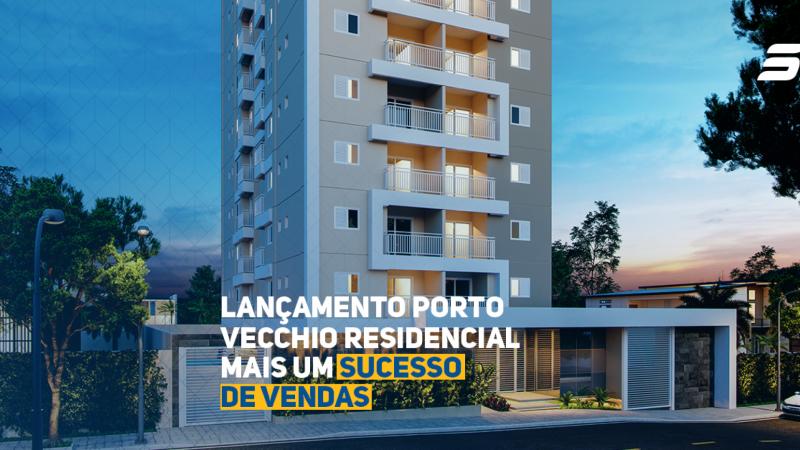 A construtora Egydio dos Santos, com mais de 40 anos de história e referência em Ribeirão e região, já é sinônimo de confiança e bom investimento.