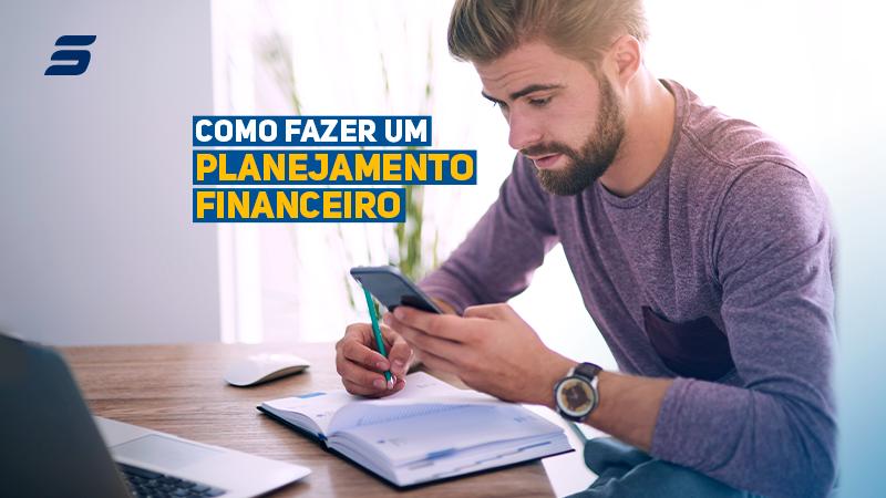 Aprenda a fazer o seu planejamento financeiro para 2021!