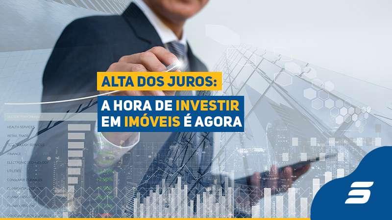 Ao adquirir o seu imóvel neste momento, você terá acesso às ultimas oportunidades de taxas de juros de financiamento baseadas na SELIC dos últimos meses.