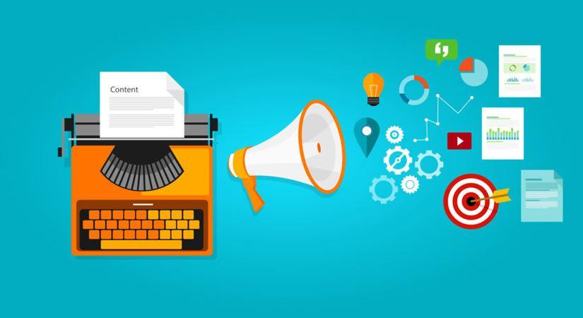 Os principais erros do marketing de conteúdo
